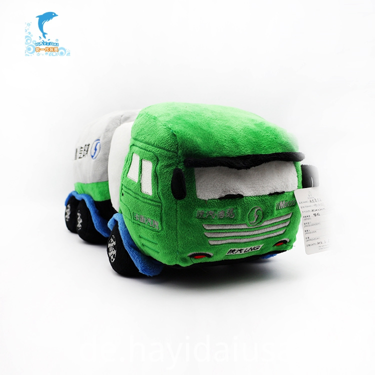 Plush Truck Stuffed Truck Toys
