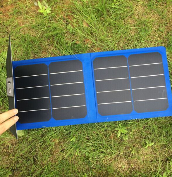 2017 Future Solar Foldable Charger