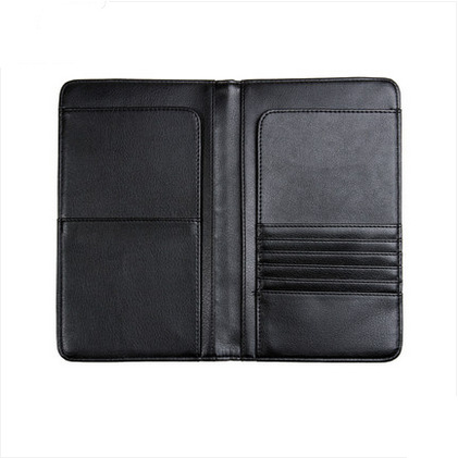 Rfic Blocking Passport Cover