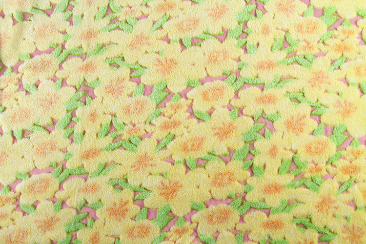 2020 new Warmer fleece fabric