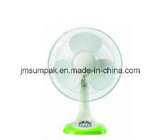 Table Fan with Low Noise