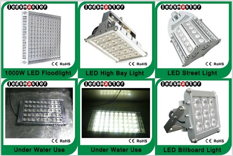 30W LED Floodlight for Track