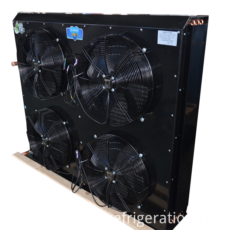 Vertical Air Cooled Condenser