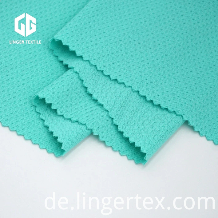 Fabric For Wicking