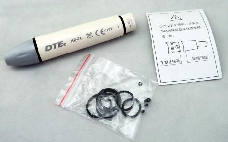 LED Detachable for Woodpecker Dte Series HD-7L