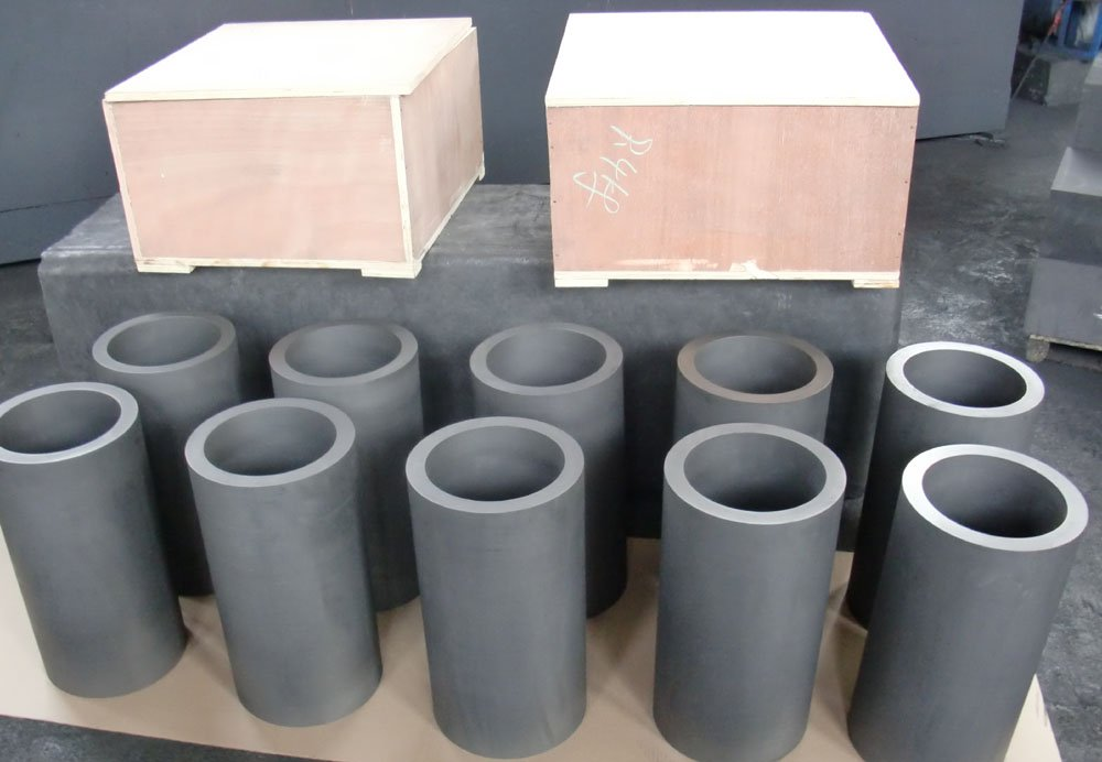 Graphite Ingot Mold