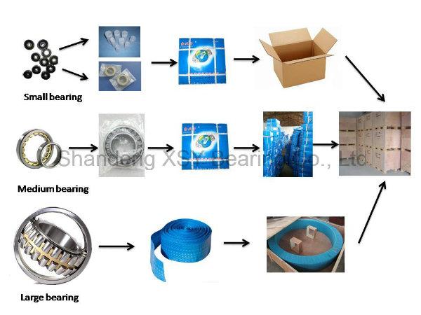 Automotive Auto Bearing Rolling Bearing Angular Contact Ball Bearing