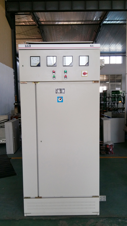 Low Voltage Switchgear with High Quanlity