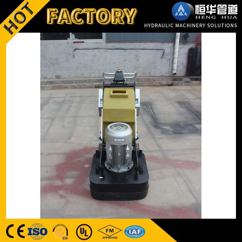 Multifunctional Marble Floor Polishing Machine /Concrete Floor Grinder