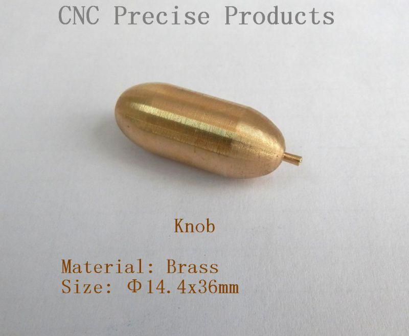 CNC Lathy Parts / Lamp Metal Parts/CNC Machining Parts