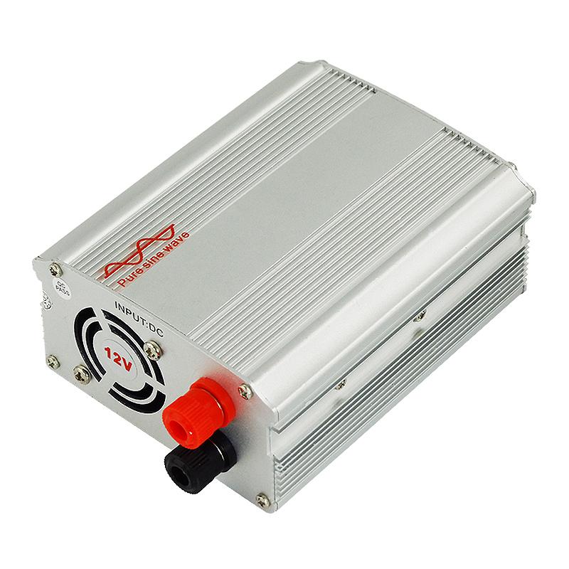 Pure Sine Wave Power Inverter (400W)