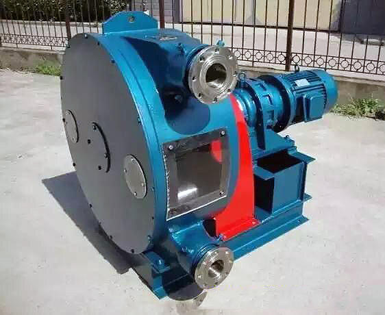 Industrial Hose Peristaltic Pumps
