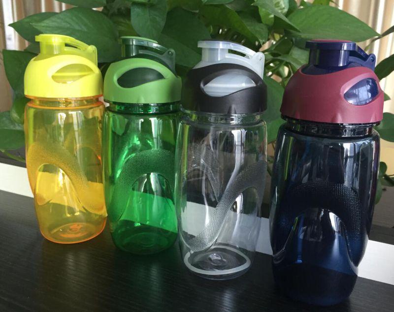 Plastic Water Soprts Bottle/ Drinking Bottle/ Biking Bottle