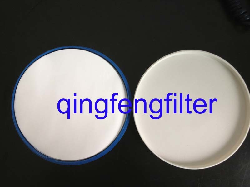 PTFE filter paper