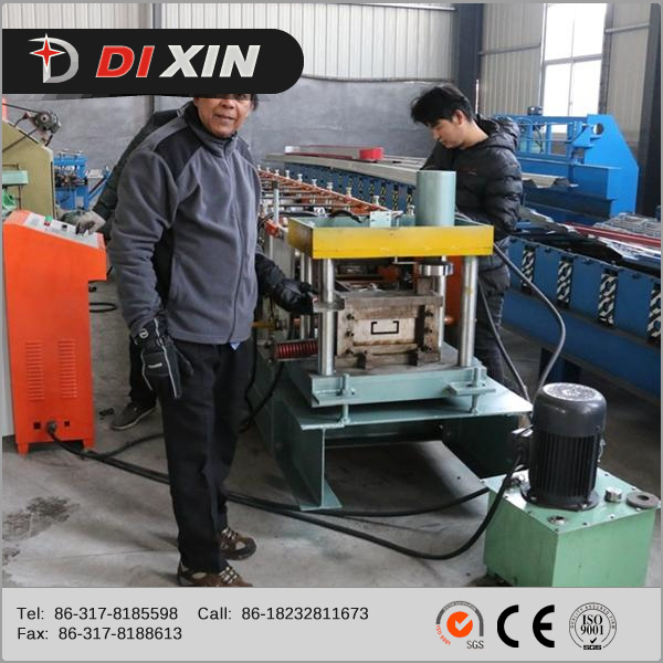 2015 Stud and Track Roll Forming Machine