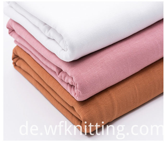 Comfortable Soft Rayon Stretch Fabric