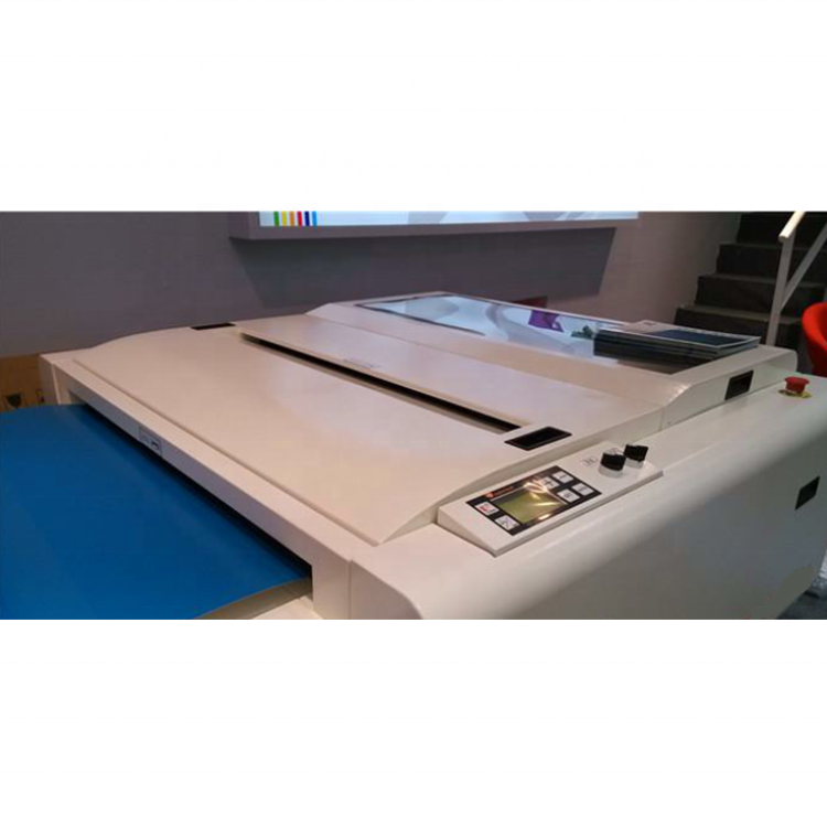 Thermal Ctp Plate Machine