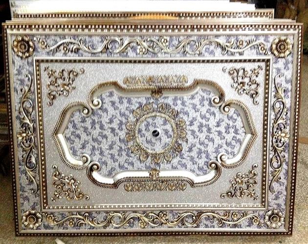 Artistic Ceiling for Interior Decoration