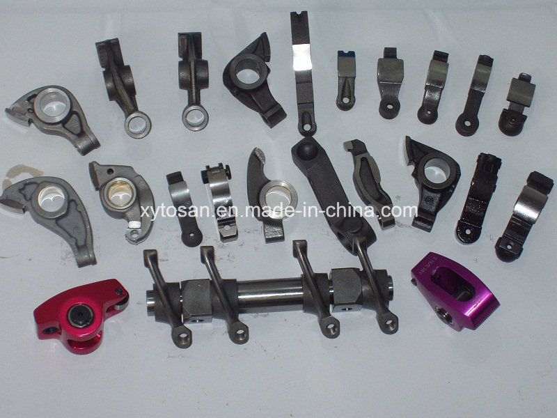 Rocker Arms, Full Roller Tip, Aluminum 1.3 Ratio