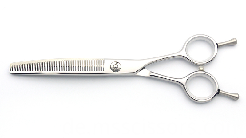 Thinning Pet Grooming Scissors