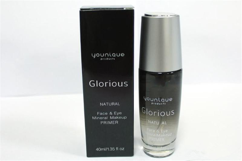 Younique Glorious Natural Face& Eye Mineral Makeup Primer 40ml 1.35 Fl. Oz in Stock