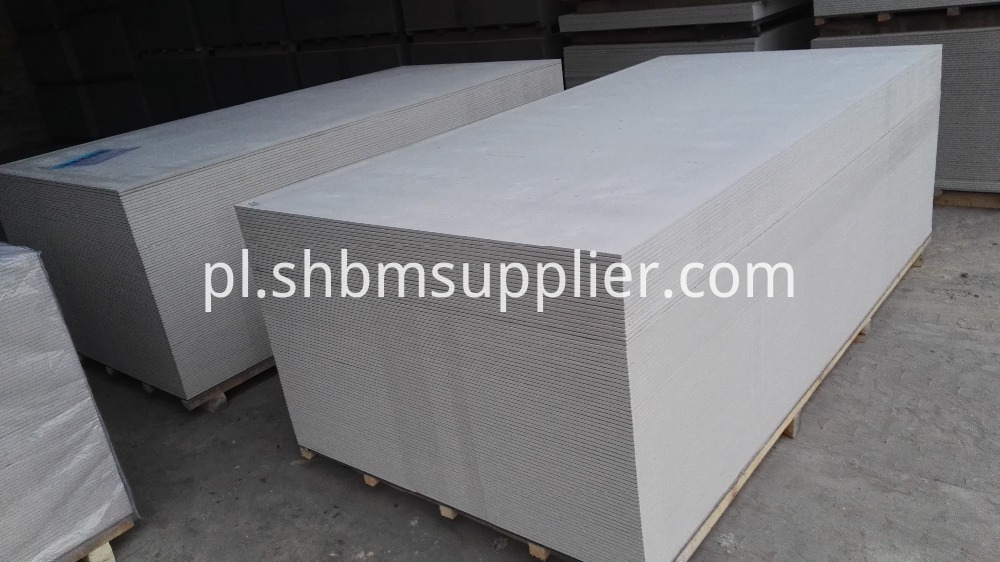 calcium silciate board