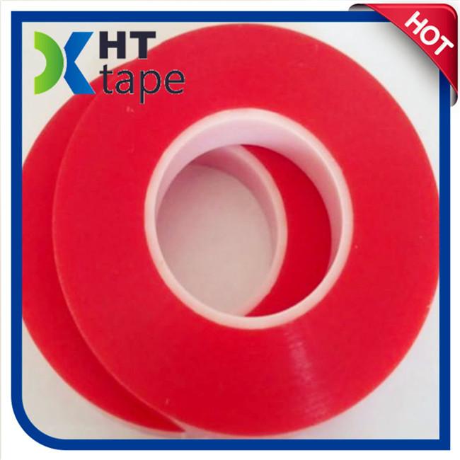Red Film Tape