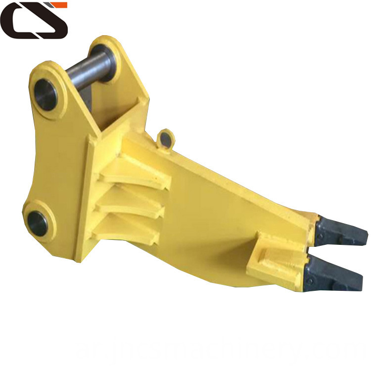 Excavator Attachment CAT 320D