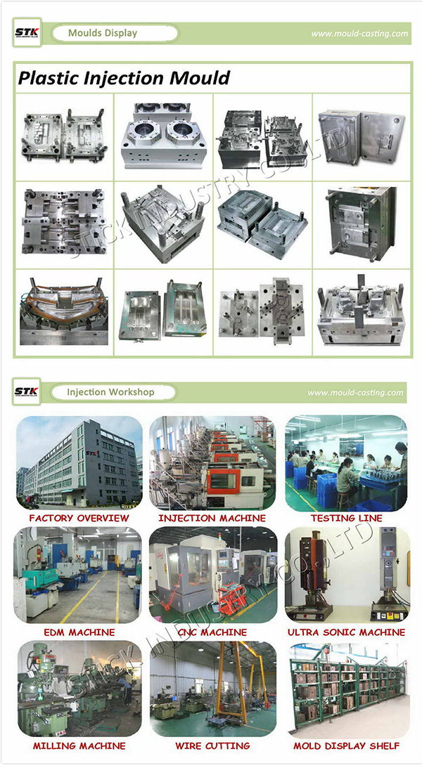 High Precision Injected Plastic Gear / Plastic Cog (STK-PL-1035)