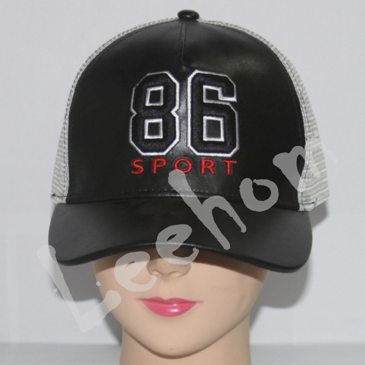 5 Panel New Snapback Era Baseball Hats