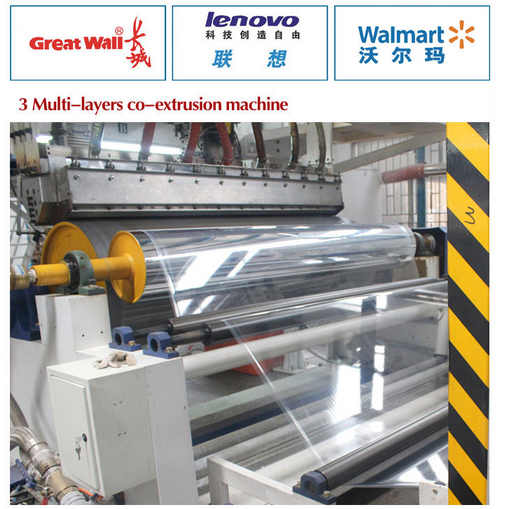 Hand Pallet Shrink Wrap