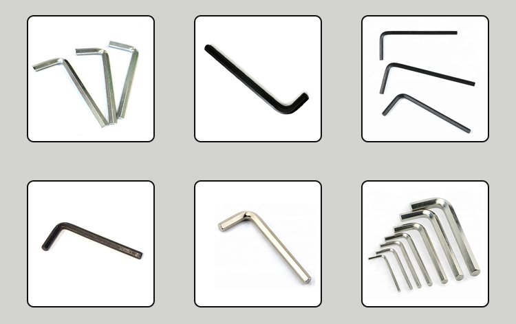 Stainless Steel punching pins