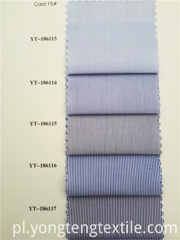 Ready in stock business casual shirt cloth