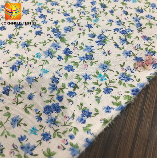 Digital Printing Cotton Fabric