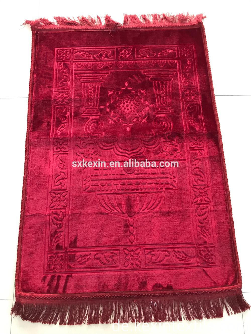 Factory Prayer Mats For