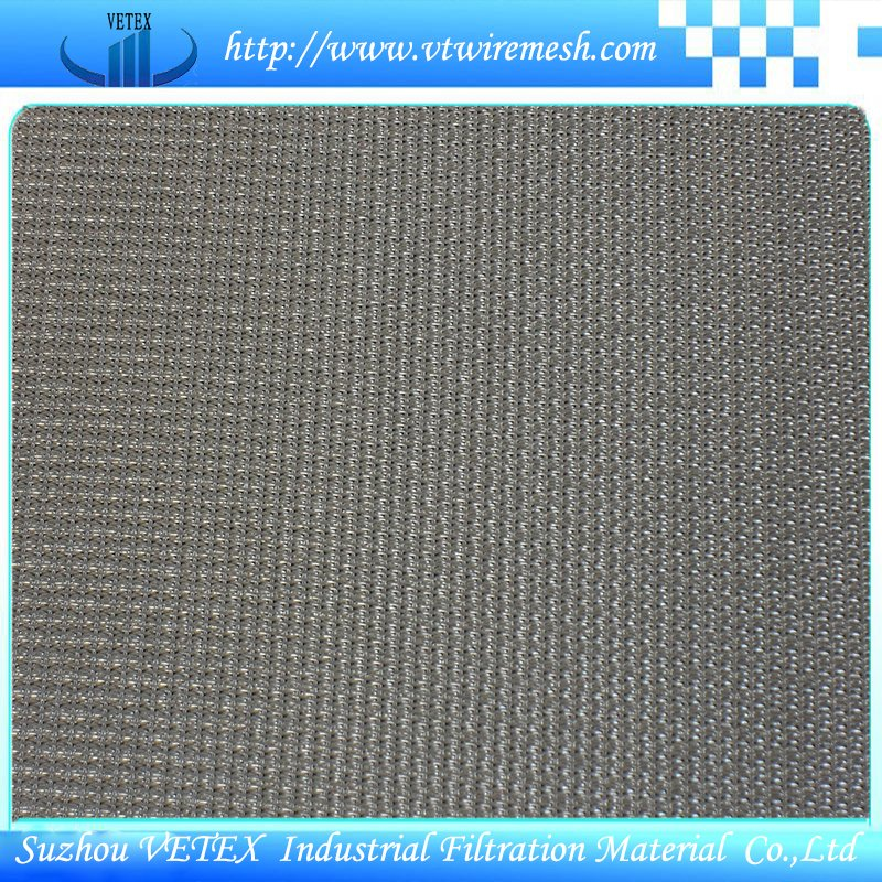 Five-Layer Stainless Steel Sintered Wire Mesh