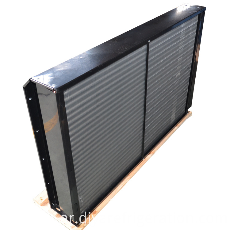 Low Noise Air Cooled Condenser