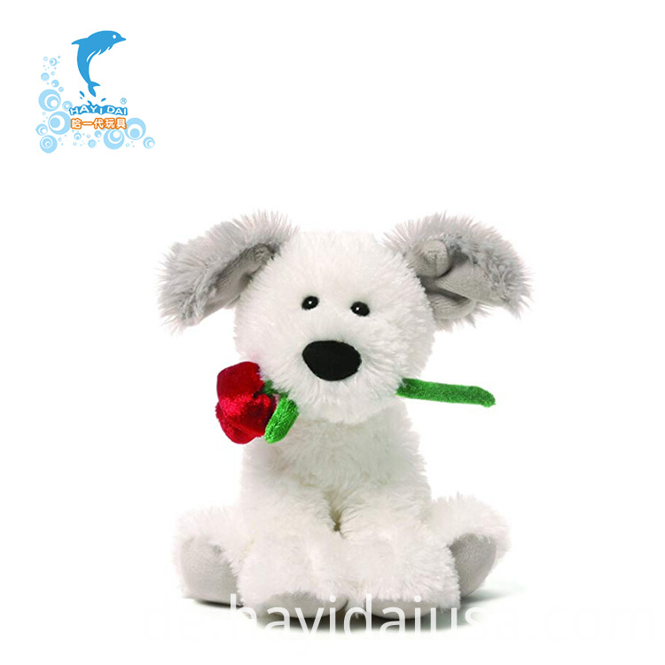 Fashion Stuffed Plush Dog