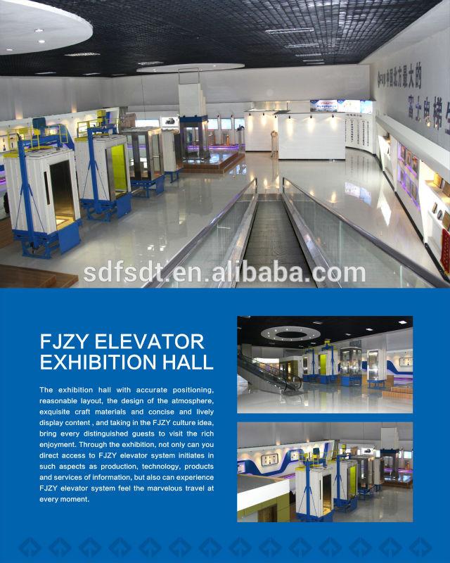 Fujizy Car Elevator with 5000kg