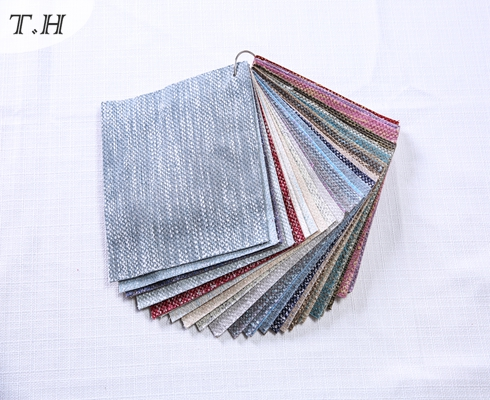 Linen Fabric for Chairs and Sofas Soft and Fashiono