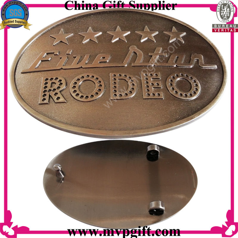 Customized Belt Buckle for Promotional Gift