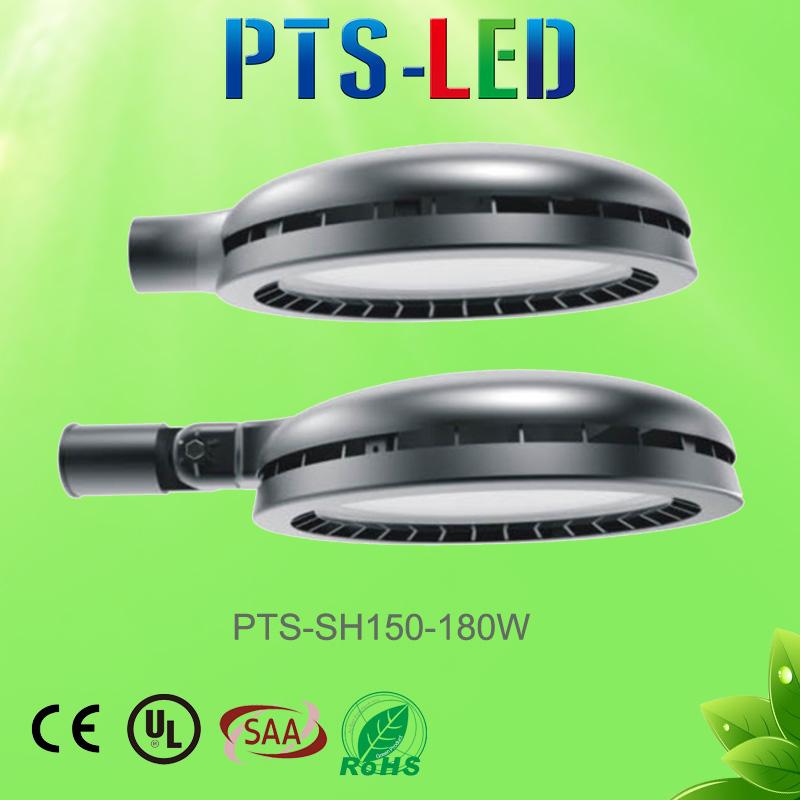 30W 50W 100W 150W Driverless AC COB LED Streetlight with 100lm/W