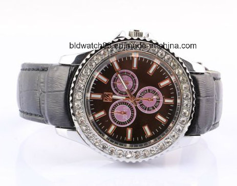 Woman Girl Ladies Bracelet Bangle Quartz Watch