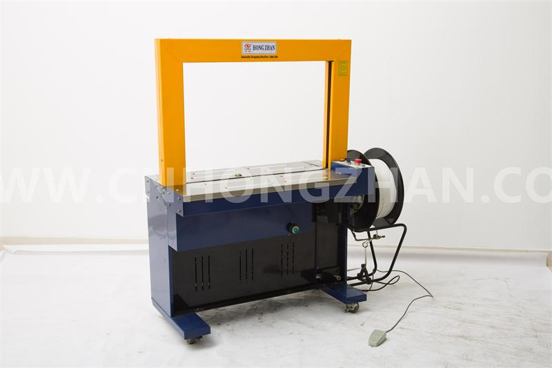 Hongzhan Ast900 Automatic Strapping Machine for Carton Strap
