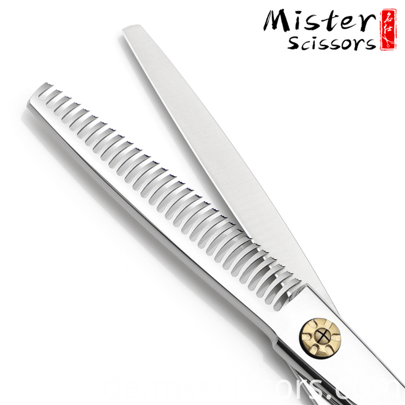 Hot Sale 440C hair scissors