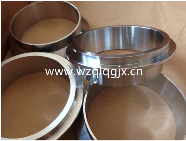 Stainless Steel Sanitary 1/2 Inch Union in Pipe Fittings