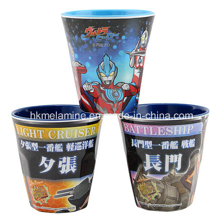 Melamine Ice Cream Cups (CP6320)