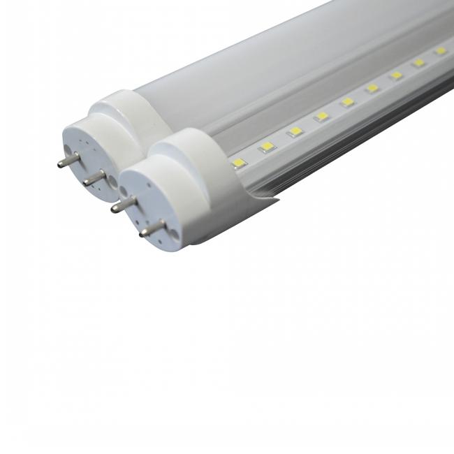 Shenzhen Manufacturer 4FT PC&Aluminum 18W LED Tube Lamp G13 Indoor