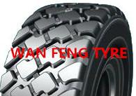OTR Tire, off Road Radial Tire