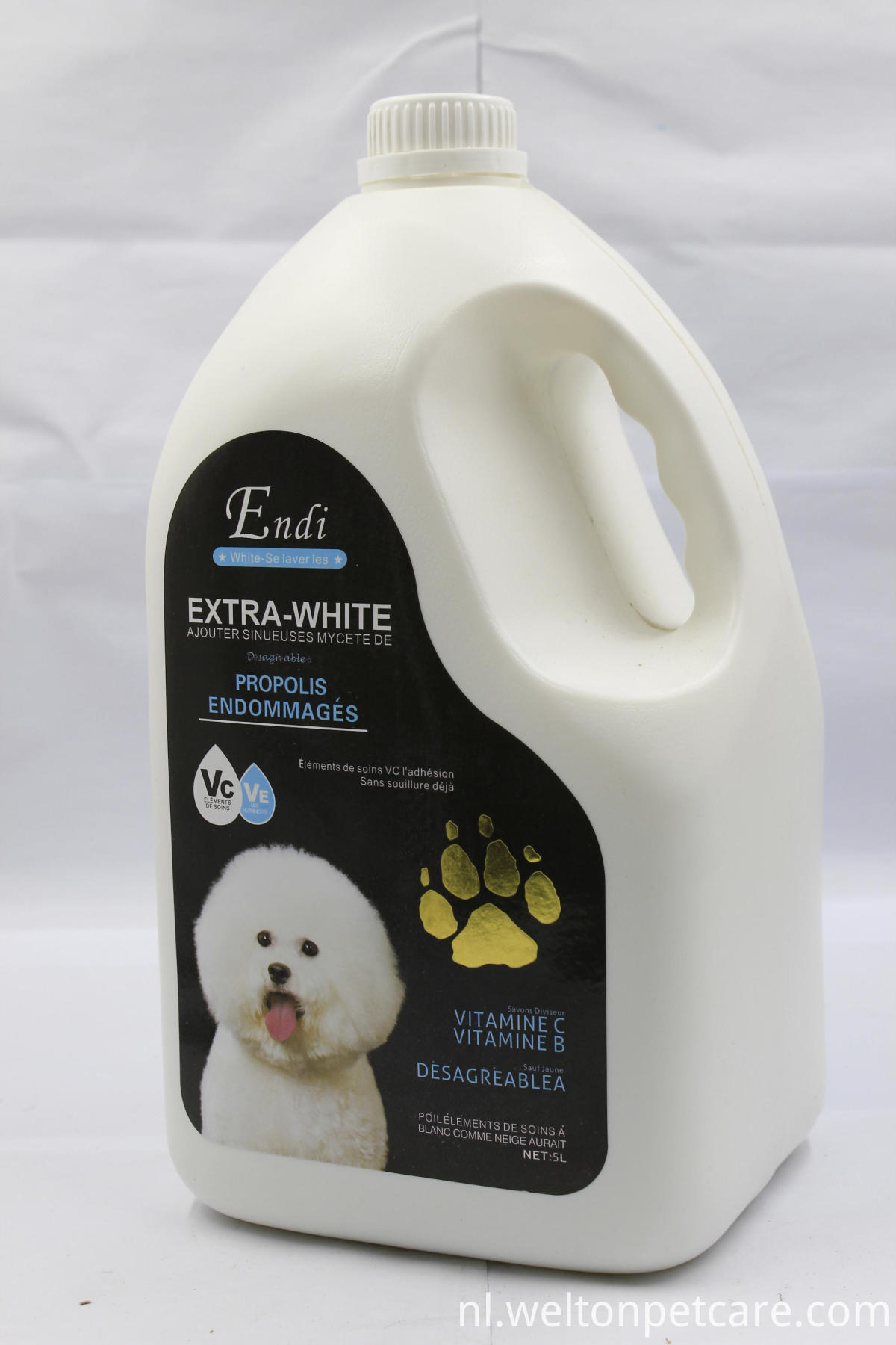 professional nature the best dog shampoo